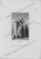 nazarener stiche.de Bild 022 – 1845