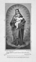 nazarener stiche.de Bild 034 – 1846