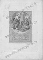 nazarener stiche.de Bild 095 – 1853