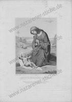 nazarener stiche.de Bild 114 – 1855