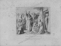 nazarener stiche.de Bild 115 – 1855