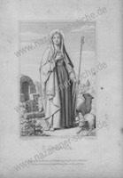 nazarener stiche.de Bild 143 – 1857