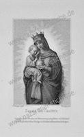 nazarener stiche.de Bild 145 – 1857