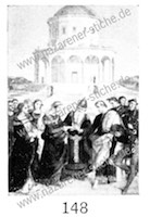 nazarener stiche.de Bild 148 – 1858