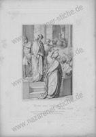 nazarener stiche.de Bild 152 – 1858