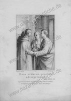 nazarener stiche.de Bild 219 – 1864