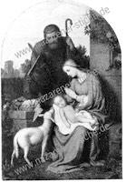 nazarener stiche.de Bild 321 – 1872
