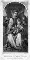 nazarener stiche.de Bild 335 – 1874