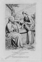 nazarener stiche.de Bild 358 – 1877