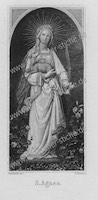 nazarener stiche.de Bild 364 – 1877