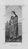 nazarener stiche.de Bild 365 – 1877