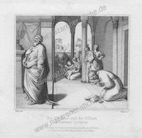 nazarener stiche.de Bild 381 – 1878