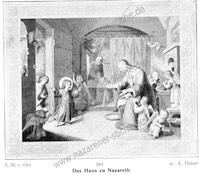 nazarener stiche.de Bild 391 – 1879