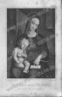 nazarener stiche.de Bild 400 – 1880