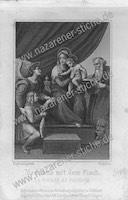 nazarener stiche.de Bild 409 – 1881