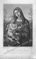 nazarener stiche.de Bild 410 – 1881
