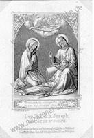 nazarener stiche.de Bild 411 – 1881