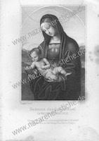 nazarener stiche.de Bild 418 – 1881