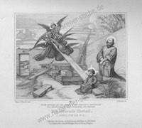 nazarener stiche.de Bild 426 – 1882