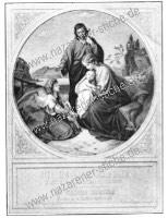 nazarener stiche.de Bild 436 – 1882