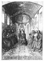 nazarener stiche.de Bild 438 – 1883