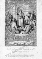 nazarener stiche.de Bild 444 – 1883