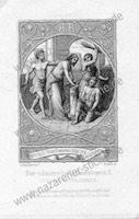 nazarener stiche.de Bild 446 – 1883