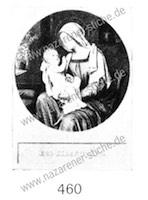 nazarener stiche.de Bild 460 – 1885