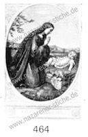 nazarener stiche.de Bild 464 – 1885