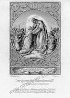 nazarener stiche.de Bild 467 – 1885