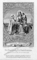 nazarener stiche.de Bild 469 – 1885