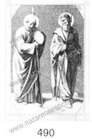 nazarener stiche.de Bild 490 – 1887