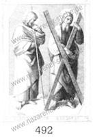 nazarener stiche.de Bild 492 – 1887