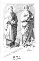 nazarener stiche.de Bild 504 – 1888