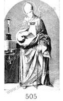 nazarener stiche.de Bild 505 – 1888