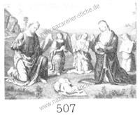 nazarener stiche.de Bild 507 – 1889