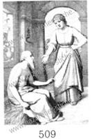 nazarener stiche.de Bild 509 – 1889