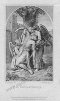 nazarener stiche.de Bild 519 – 1890