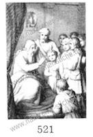 nazarener stiche.de Bild 521 – 1890