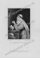 nazarener stiche.de Bild 532 – 1891