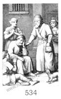nazarener stiche.de Bild 534 – 1891