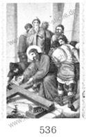 nazarener stiche.de Bild 536 – 1891