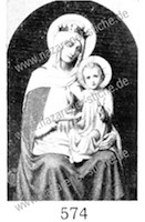 nazarener stiche.de Bild 574 – 1894