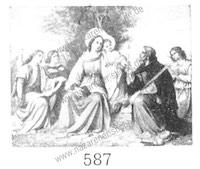 nazarener stiche.de Bild 587 – 1896