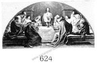 nazarener stiche.de Bild 624 – 1899