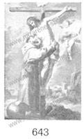 nazarener stiche.de Bild 643 – 1901
