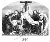 nazarener stiche.de Bild 644 – 1901