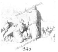 nazarener stiche.de Bild 645 – 1901