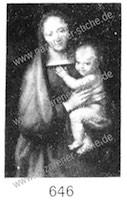 nazarener stiche.de Bild 646 – 1901