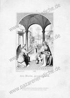 nazarener stiche.de Bild 648 – 1901